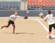 VIDEO: Showing You Some Glove