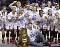 Super 25 Preseason Girls Basketball: No. 4 Mercer County