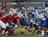 Winton Woods LB helps team to monster comeback win just hours after mother's death