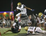 No. 20 Pearl (Miss.) wins thriller vs. Brandon in Super 25 fan Game of the Week
