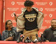 Five-star PG Darius Garland commits to Vanderbilt