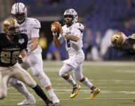No. 8 Ben Davis wins state title in rout behind 8 TDs from Reese Taylor