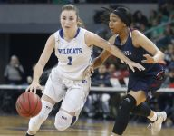 Christ the King moves up to No. 2, Mesquite rejoins Super 25 girls basketball rankings