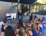 SoCal water polo coach accused of inappropriate conduct with student is back coaching after case isn't escalated