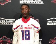 Texas safety commit DeMarvion Overshown ready for Under Armour All-America Game