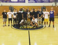 Florida high school fined $14,000 for holding a single out-of-season basketball practice