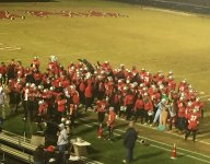 No. 5 South Pointe (S.C.) shuts out Eastside, has outscored playoff foes 160-17