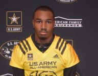 Texas commit Brennan Eagles proud to accomplish goal of being U.S. Army All-American