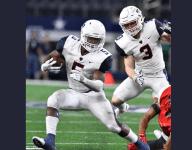 No. 3 Allen (Texas) survives upset scare, reaches regional final