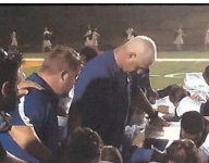 After complaint, Ga. school system restricts coaches from joining student prayer