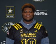 Clemson commit Josh Belk on Army Bowl: 'I'm gonna make the best of it'