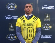 Four-star Ohio State commit Jaiden Woodbey even more excited about U.S. Army Bowl than the next Marvel movie