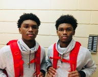 Holiday Hoopsgiving: Twins Kobe and Keyshaun Langley make Wesleyan Christian go