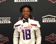 UCLA CB commit Olaijah Griffin, son of rapper Warren G, living a dream as Under Armour All-American