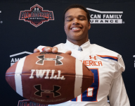 Penn State DT commit PJ Mustipher ready to showcase talent as Under Armour All-American