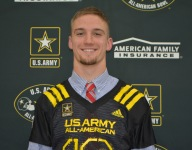 Notre Dame commit Phil Jurkovec's family connection to the military makes Army Bowl selection extra special