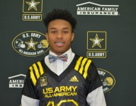 Texas commit Rondale Moore ready to compete at U.S. Army All-American Bowl