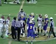 VIDEO: A Minn. football team scored 19 points in final minute to win the craziest state playoff game