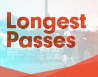 Hudl Top 5: Georgia's longest passes from Week 13