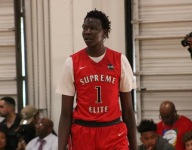 Did 5-star center Bol Bol pick Oregon because of the shoes?