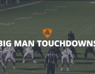 Hudl Top 5: Big man touchdowns that will take your breath away