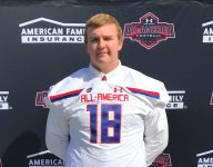 Mater Dei star, Alabama OT commit Tommy Brown excited to be Under Armour All-American