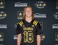 Trevor Lawrence ready for state playoffs and the Army All-American Bowl