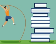 How athletic and academic scholarships work