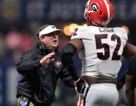 FINAL: USA TODAY Sports' 2018 Composite Team Football Recruiting Rankings