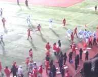 18 players from D.C. school suspended from Turkey Bowl after fight