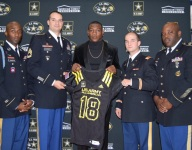 Army Bowl selection Zamir White not ready for season to be over
