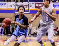 Chick-fil-A Classic: Huntington Prep PG Johnathan McGriff had the crossover of the year