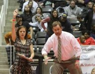 Boys and girls wrestling coaches at Texas high school are husband and wife, and boy are they successful