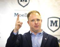 Moeller (Cincinnati) names sixth head football coach in program history