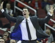 Louisville basketball's recruiting challenge: Who will be coach?