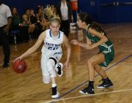 Bishop Verot hires dad of star freshman Addison Potts; will she transfer to join him?