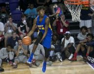 City of Palms Classic hosts dazzling dunk, 3-point contests
