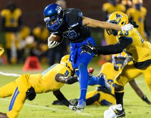 GEICO State Champions Bowl Series: No. 22 Chandler (Ariz.) dismantles Northwestern (Miami) for second straight Bowl Series win