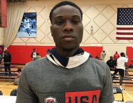 Five-star prospect Emmitt Williams back on floor as rape charges not filed
