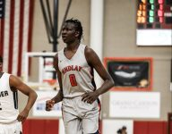 Chick-fil-A Classic: Bol Bol is the country's No. 1 sneakerhead
