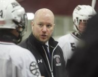 N.J. coach arrested for allegedly pointing gun at two others inside ice rink