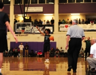 Elite hoopers shine and pay respects in the Josh Level Classic