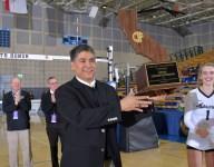 ALL-USA Volleyball Coach of the Year: Bret Almazan-Cezar, Archbishop Mitty