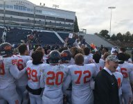 No. 12 Bishop Gorman finishes season with ninth straight Nevada Class 4A title
