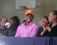 Four-star CB Anthony Cook stays close to home by picking Texas