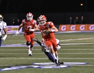 No. 1 Mater Dei ends season by stomping No. 12 De La Salle in state Open Bowl championship
