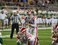 2017 American Family Insurance ALL-USA Football Team: Offense