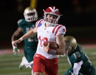 Mater Dei finishes as Super 25 champion while St. Francis, Chandler get bump with impressive GEICO Bowl Series wins