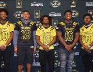 IMG Academy quintet gets one last game together at U.S. Army All-American Bowl