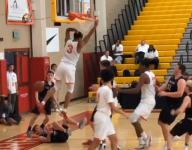 Watch the top plays from Friday at Hoophall West